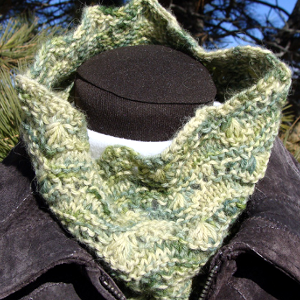 High Noon Cowl