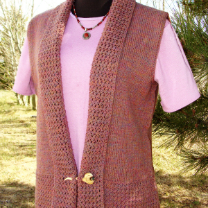 Treyi Vest
