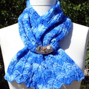 Mother's Love Scarf
