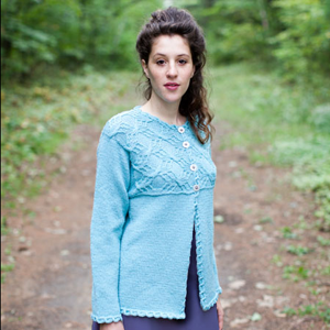 Zori Cardigan
