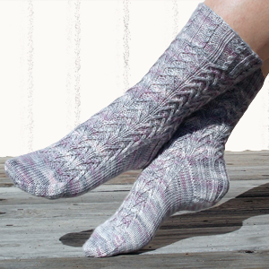 Vallisneria Socks